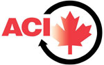 ACI Manifest - Credentials at Falcon Motor Xpress Ltd. in Caledon Ontario.