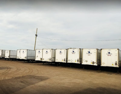 Blog - transportation of retail, commercial and industrial goods throughout the North American markets at Falcon Xpress.