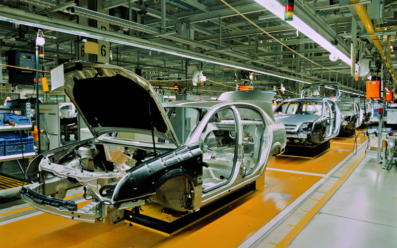 Automotive Industries- Falcon Motor Xpress Ltd specializes in the transportation of retail, commercial and industrial goods throughout the North American markets.