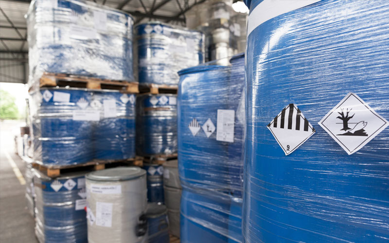 Hazmat Industries- Falcon Motor Xpress Ltd specializes in the transportation of retail, commercial and industrial goods throughout the North American markets.